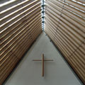 Cardboard Cross