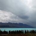 Lake Tikapo