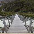 Swing Bridge, Hooker Valley