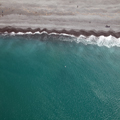 Scalloped Kaikoura Coast