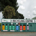 Small Town, Big Recycling