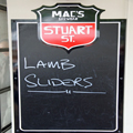 Mmmmm … Lamburgers